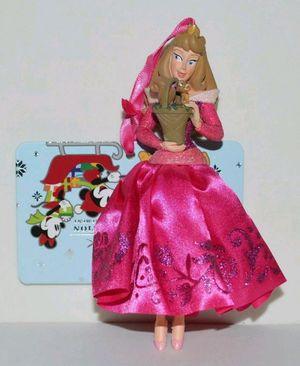 2015 Aurora Sleeping Beauty Disney Sketchbook Ornament for Sale in Spring Valley, CA