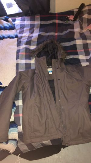 Columbia winter coat for Sale in Butte, MT