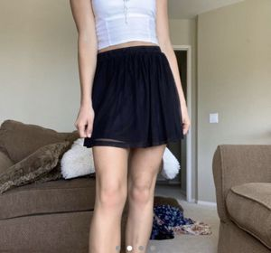 Like New - Black PacSun skirt for Sale in San Dimas, CA