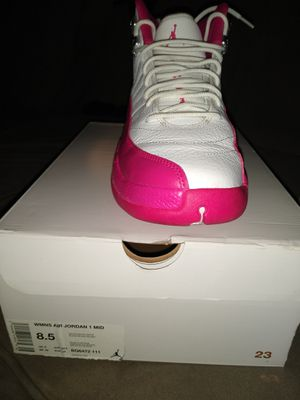 Jordan Air 12 size 8.5 Women's for Sale in Los Angeles, CA