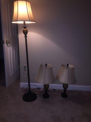 Lamp set for Sale in Centreville, VA