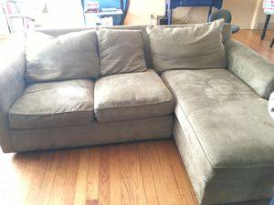 Couch/Sectional for Sale in Vallejo, CA