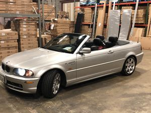 BMW 3 series 2001 for Sale in Lorton, VA