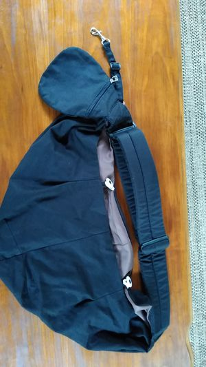 Dog padded papoose carrier for Sale in Manakin-Sabot, VA