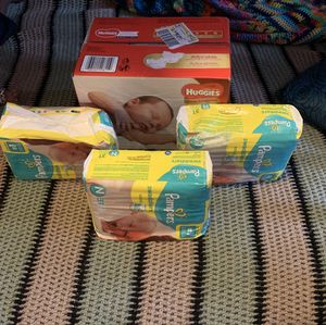 Diapers for Sale in Portland, OR