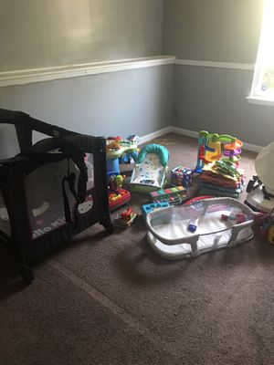 Baby package for Sale in Lithonia, GA