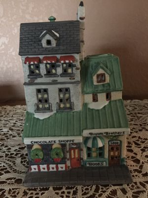 Dept 56 Chocolate Shoppe for Sale in Pasadena, CA