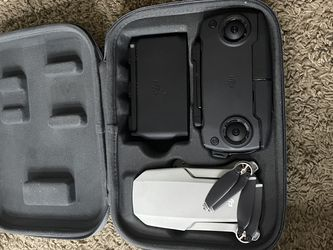 DJI MAVIC MINI FLY MORE COMBO for Sale in District Heights,  MD