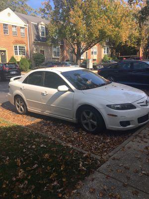 2006 Mazda 6 for Sale in Wheaton, MD