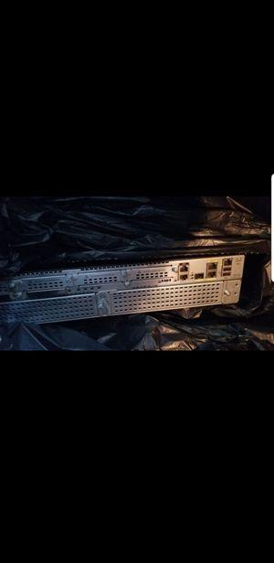 Cisco 2951 dc/k9 for Sale in La Puente, CA