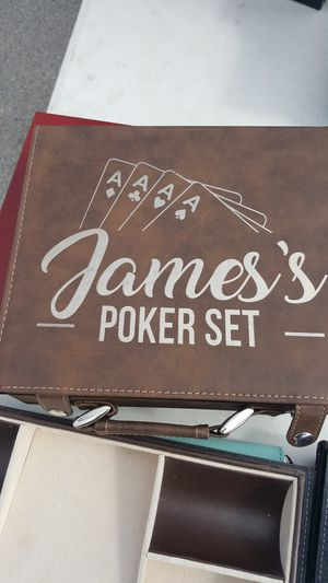 Juego de poker for Sale in Oakland Park, FL