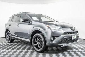 2016 Toyota RAV4 for Sale in Lynnwood, WA