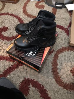 Work boots for Sale in Boring,  OR