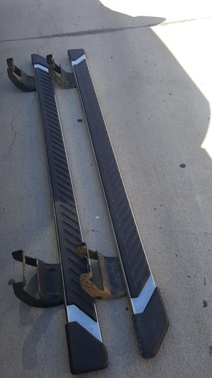 2017 Ford f150 running boards for Sale in San Diego, CA