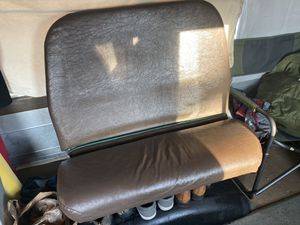 Blue Bird bus seats for Sale in Bend, OR