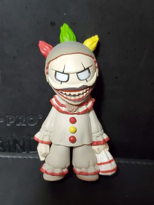 Twisty The Clown Funko pop Horror Mini Figure Toy halloween for Sale in Dallas, TX