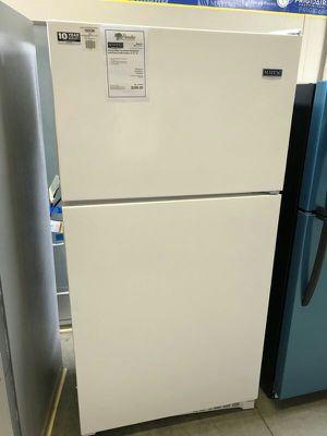 Maytag Refrigerator Fridge NEW 1yr Manufacturers Warranty for Sale in Gilbert, AZ