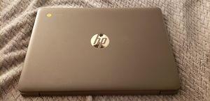 Hp Chromebook for Sale in Orem, UT