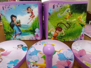 $5 Tinkerbell room decor for Sale in Georgetown, TX
