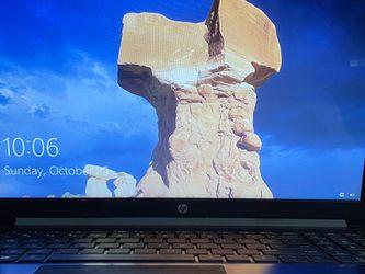 HP Laptop 15-db0xxx for Sale in Powdersville,  SC
