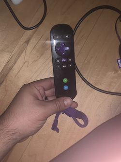 Roku 3 Hardly Used for Sale in Redlands,  CA