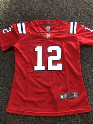 Patriots women jersey for Sale in Davie, FL
