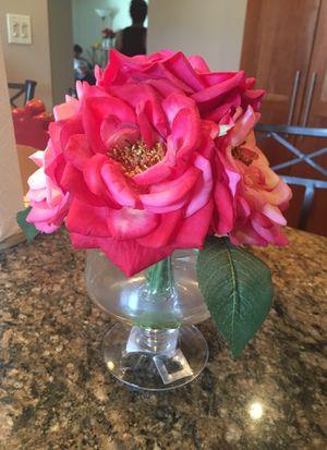 Flower vase for Sale in Medford, MA