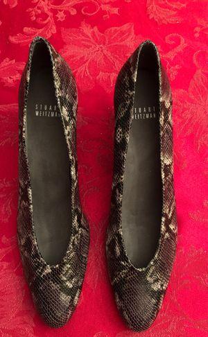 Stuart Weitzman Shoe for Sale in Palm Beach Gardens, FL