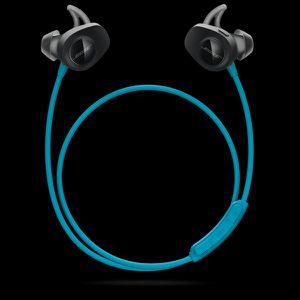 Bose Sound Sport Wireless Earbuds for Sale in Seattle, WA