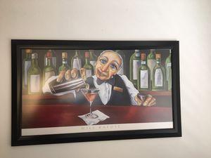 Art print for Sale in Santa Monica, CA
