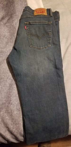 Levi's jeans for Sale in Fort Worth, TX
