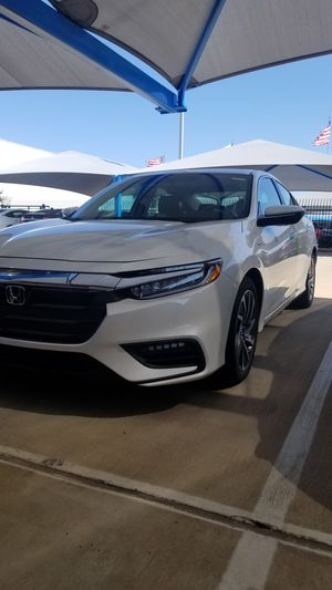 Brand New Resigned 2019 Honda Insight! Affordable Hybrid Better than Prius for Sale in North Richland Hills, TX