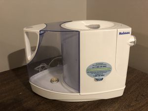 Holmes Humidifier for Sale in Germantown, MD
