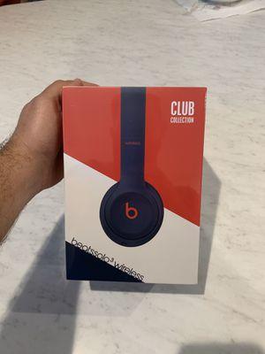 Beats Solo 3 Wireless for Sale in Homestead, FL