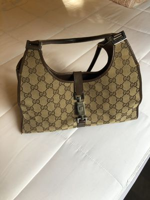 Vintage Gucci Bag for Sale in Brooklyn, NY