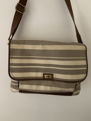 Fossil Messenger Bag for Sale in Des Moines, WA