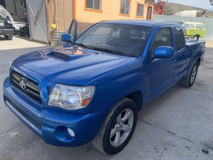 2008 Toyota Tacoma XRunner for Sale in San Diego, CA