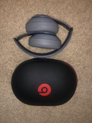 Studio 3 Wireless Over-Ear Beats for Sale in El Cerrito, CA