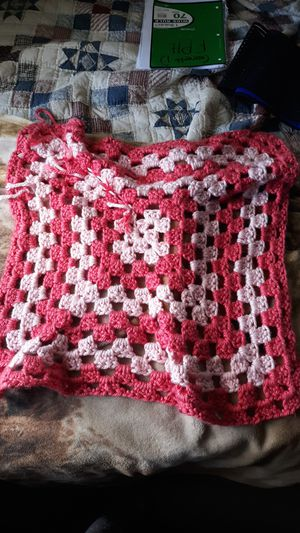 Cierras crochet creations for Sale in Delta, CO