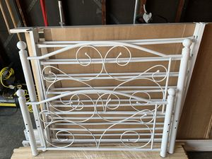 Twin Bed Frame for Sale in Milwaukie, OR