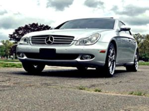 2OO6 Mercedes-Benz CLS 5.0L 500 ⚡ for Sale in Oakland, CA
