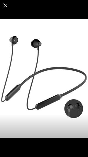 Brand new Bluetooth Headphones, Wireless Earbuds Stereo Earphones for Sale in Hayward, CA