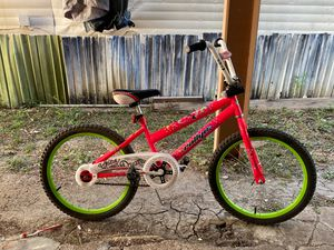 Girl bike for Sale in Houston, TX
