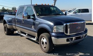 2006 Ford F-350 for Sale in Paterson, NJ