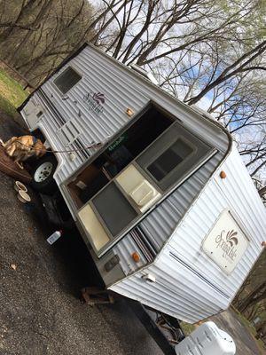 20ft camper for Sale in Cabot, AR