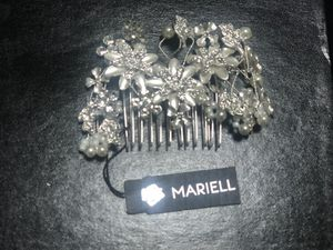 Wedding hair clip Mariell for Sale in Washington, DC