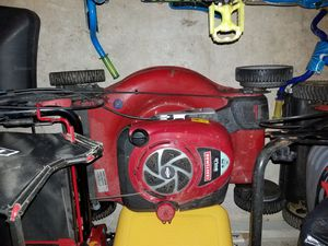 Craftsman self propelling lawn mower for Sale in US