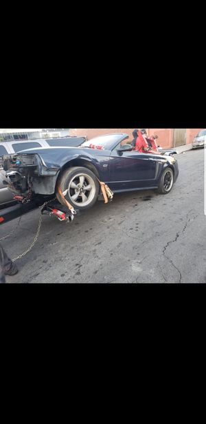 2001 mustang gt part out for Sale in Los Angeles, CA