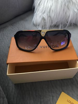 LV sunglasses new!!! for Sale in Bowie, MD