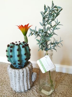Faux Potted Plants Home Decor Lot for Sale in Sunnyvale, CA